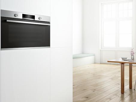 La cocina perfecta para los hogares grandes