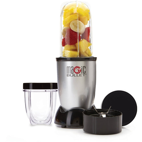 MAGIC BULLET 11 PIEZAS