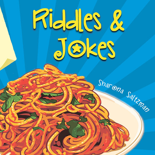 Mealtime Notes FromMe!®Riddles & Jokes