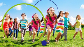 Are you sending your kids to camp this summer?