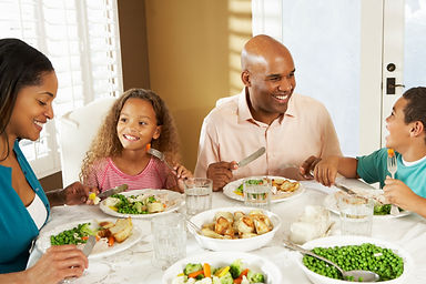 African-American-Family-Having-Dinner.jp