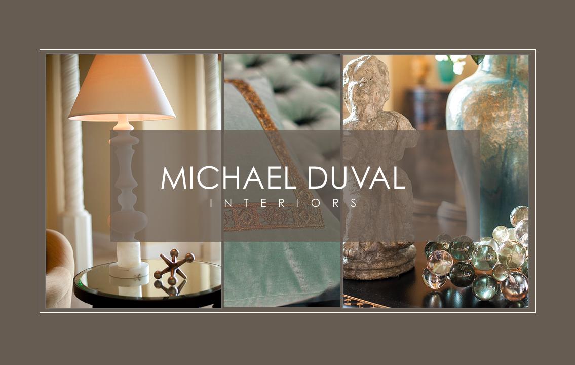 Michael Duval Interiors
