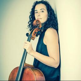 Masterclasses de Cello Suzuki amb Regina Fuentes