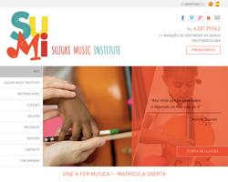 Suzuki Music Institute