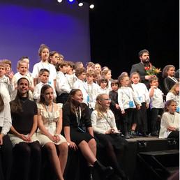 Concert: Va de Tecles al teatre Fàbrica Vella de Sallent