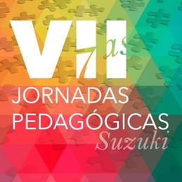 VII Jornades Pedagògiques Suzuki
