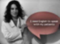 Clases y cursos de inglés Skype: Inglés para el ámbito sanitario