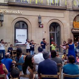 2n Curs d'estiu AMSC: Solsona Sona!