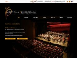 Orquestra Barcelona Filharmonia