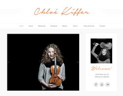 Chloé Kiffer