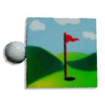 Golf Tape Measure