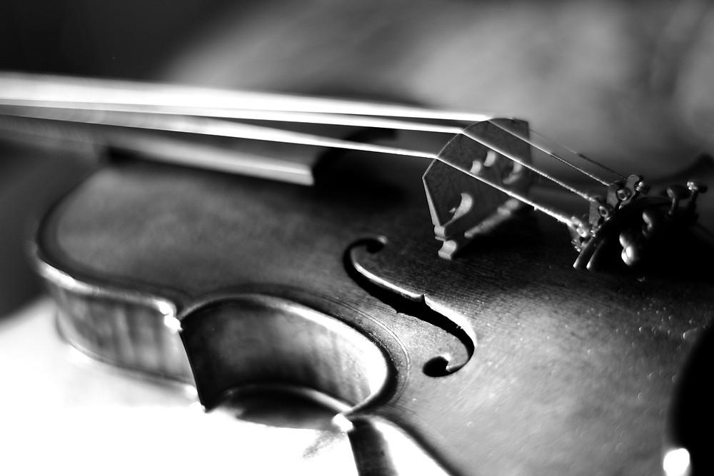 ¿Cuándo tengo que cambiar las cuerdas de mi violín?