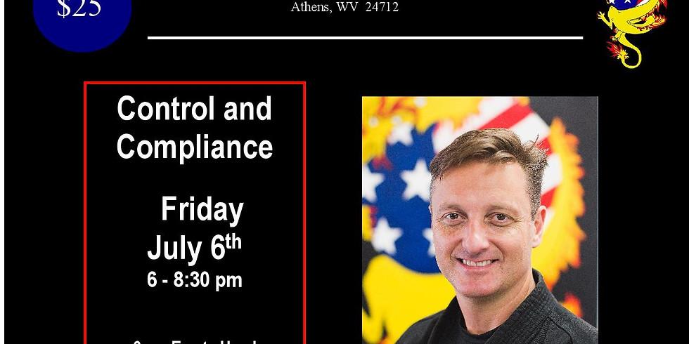 Control and Compliance Seminar