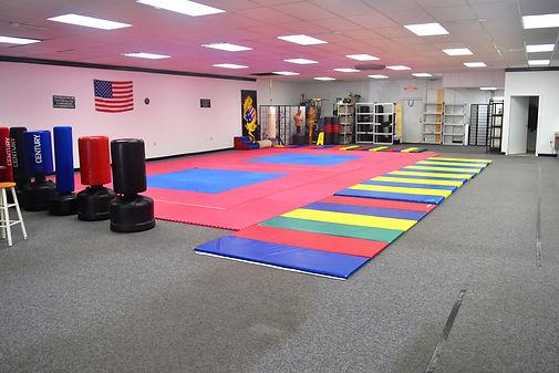 AmericanKarate Academy Studio