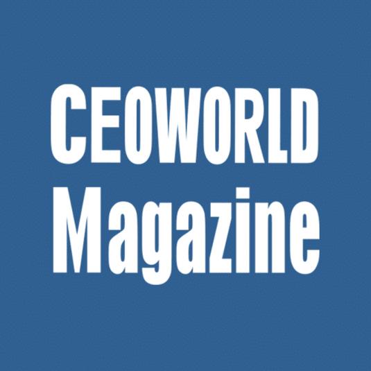 CEO World Magazine