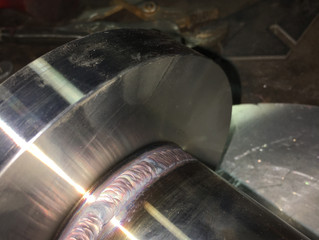 Stainless Welding in Kansas City