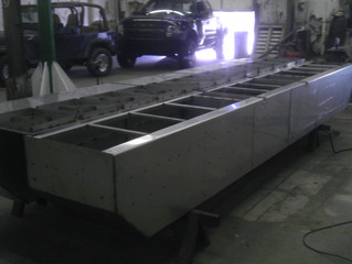 Metal Fabrication in Kansas City