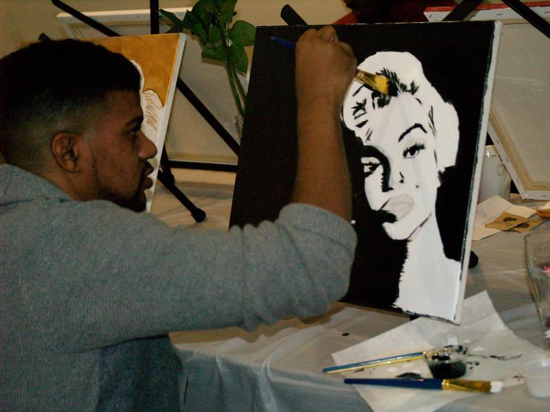jonathan painting