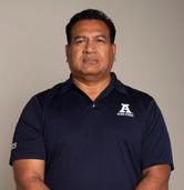 Assistant Coach Saia Hola