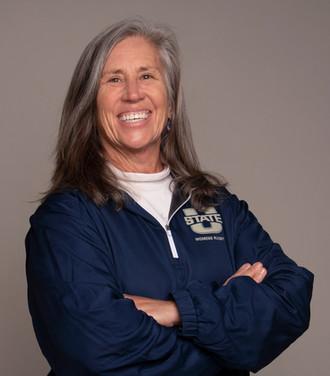Coach Theresa