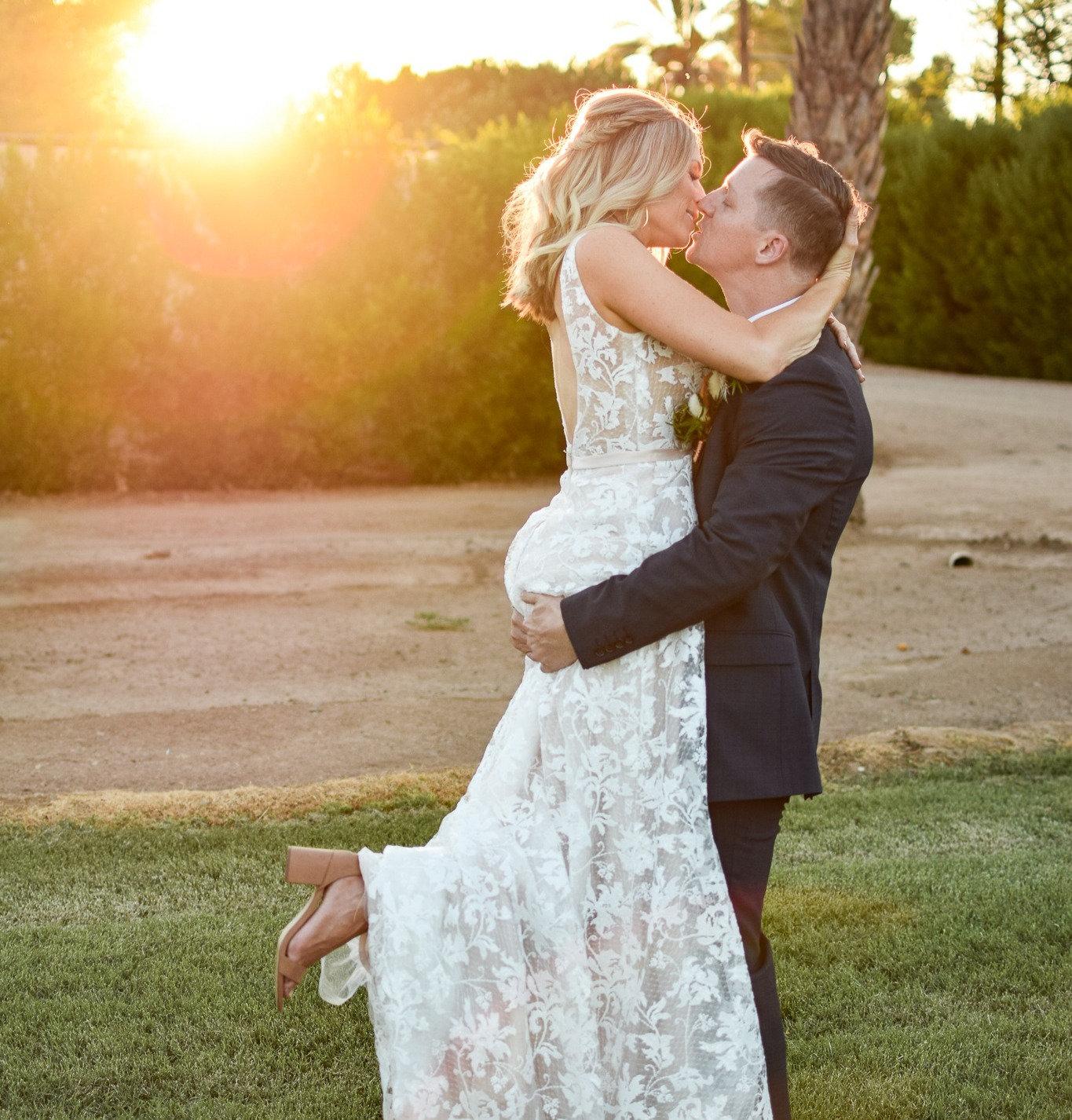 Engagement or Couples Romance Photos