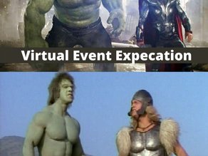 Should You Spend the Money on Virtual Event Production?