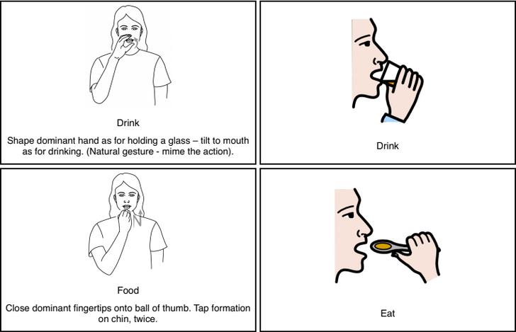 Drink & Food