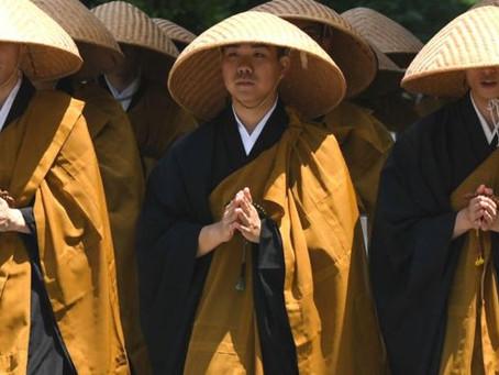 日本派遣僧侶業和亞馬遜說掰掰