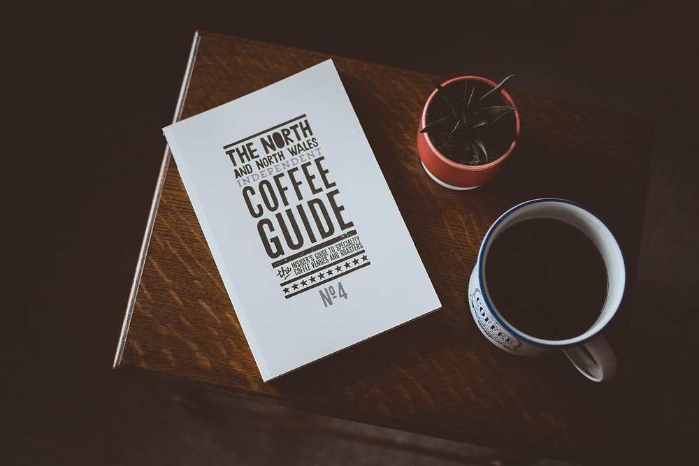 A guide to coffee. Coffee menu, Coffee shop menu, Cafe menu