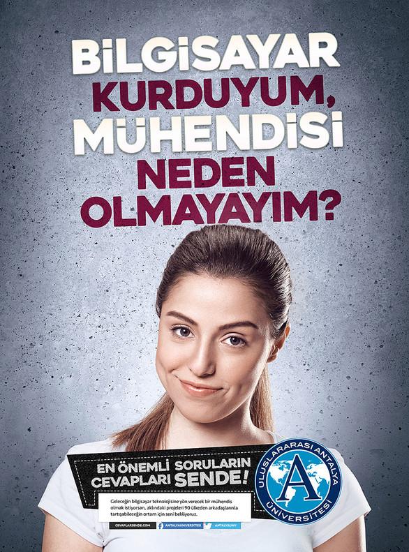 Uluslararası Antalya Üniversitesi