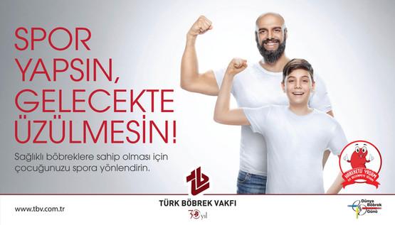 Türk Böbrek Vakfı
