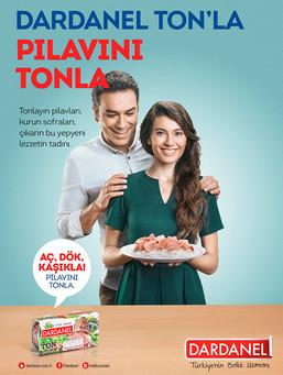 Dardanel Ton