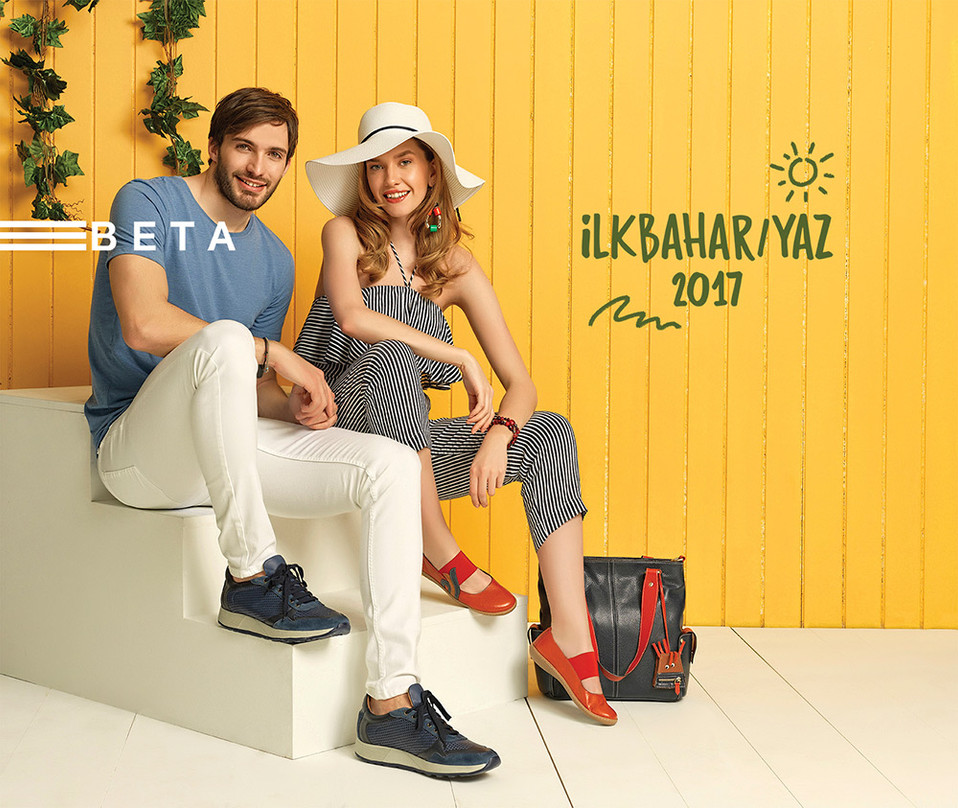 BetaShoes SS17