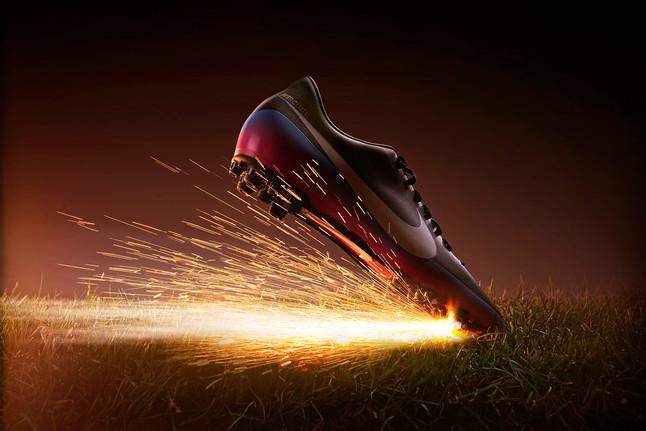 Nike Mercurial