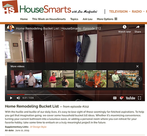 House Smarts