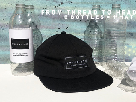 NEW DROP - THE ECO DAD HAT