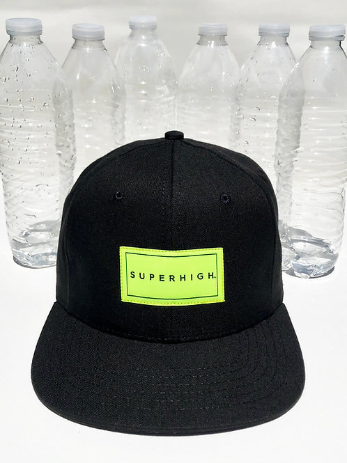 SIX PANEL HAT