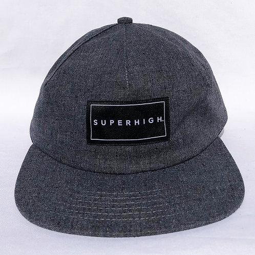 ONE PANEL HAT