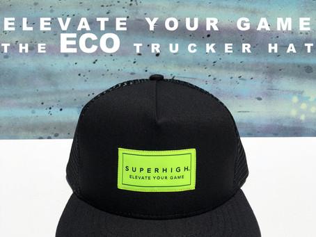 New ECO Trucker Hat drops tomorrow