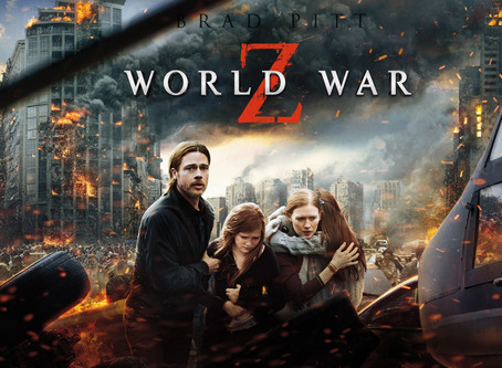 Hope and World War Z