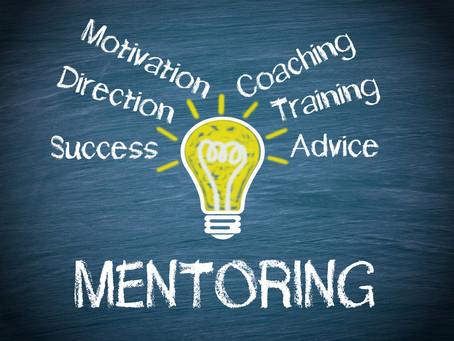 Elevating your success through mentorship