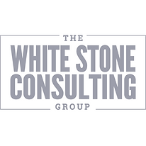 White Stone Consulting Group Icon-Light