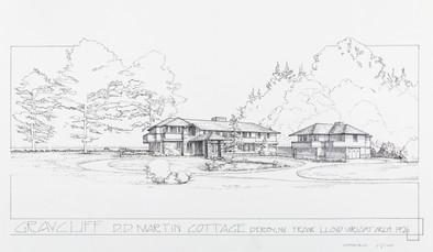 """""""Graycliffe"""" Isaballa Martin House"""