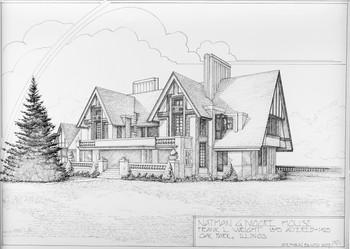 Nathan G Moore House