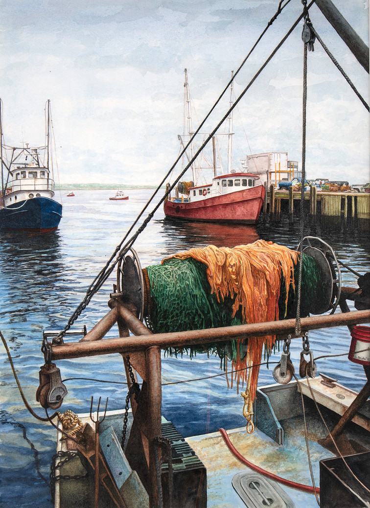 Montauk Fishing