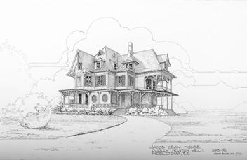 Jacob Cram House