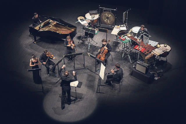 Ensemble catalogue