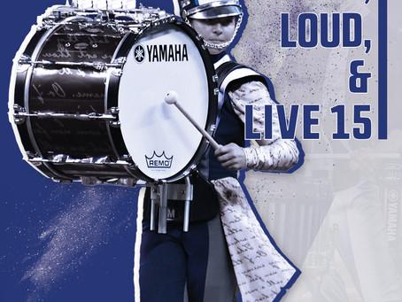DCI Big, Loud, Live at AMC