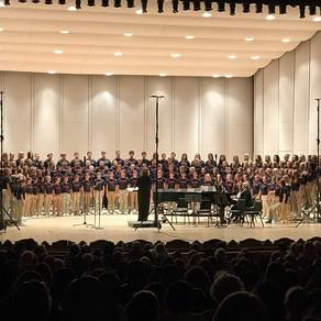 2019 Jr. High All-State Choir