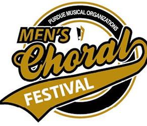 Purdue Men's Chorus Festival